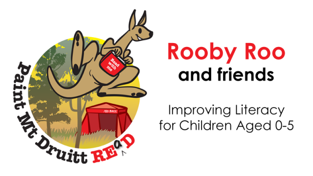 Rooby Roo coming to Expo